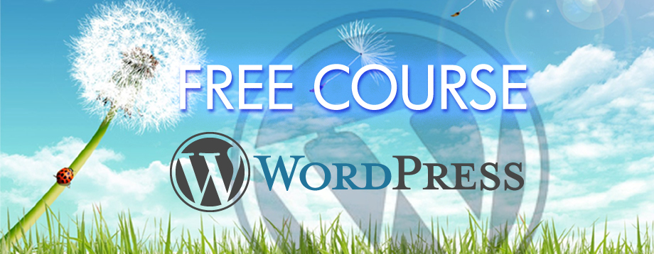 Free WordPress Course Manchester